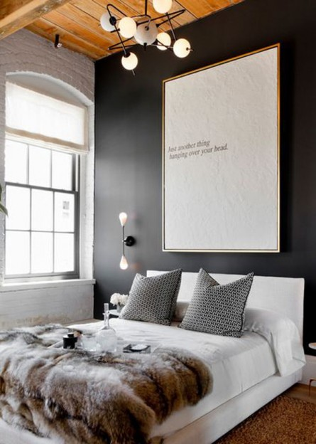 Modern Bedroom (Get the look )