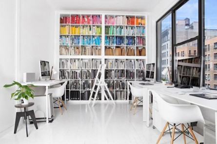 Dream Workspace!