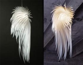 Artecnica's Icarus Pendant Light
