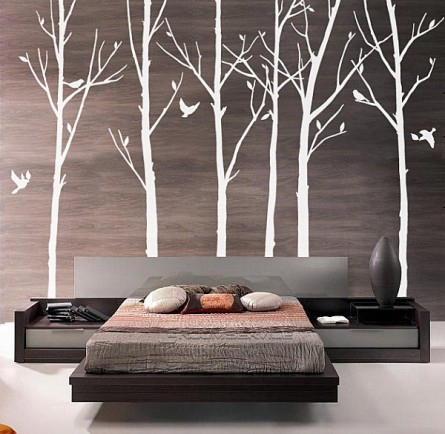 Elegant to Fun Wall Stickers