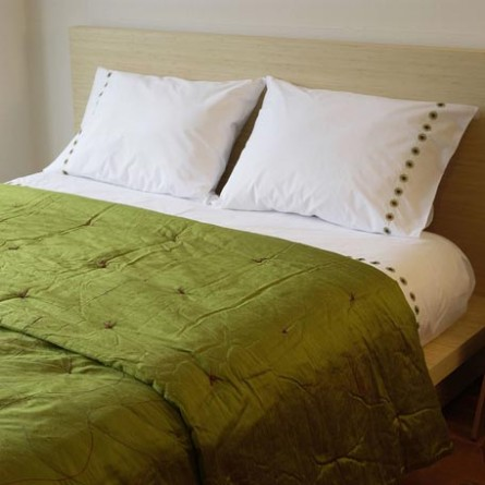Silk Bedding by Jiti – A Perfect Choice For Summer