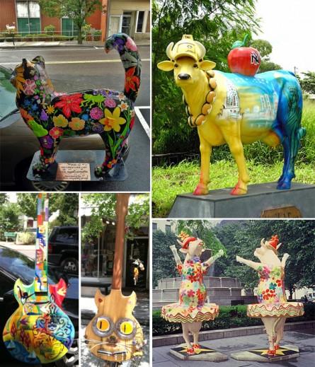 Public Art/Hometown Pride
