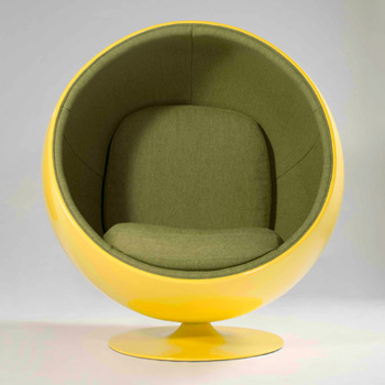 Enter To Win A Ball Chair