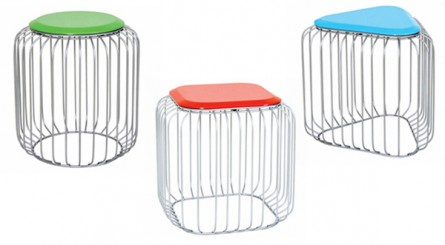 Take in the Breeze with a Bay Breeze Side Table