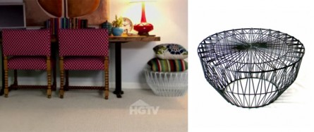 HGTV's Secrets From a Stylist: Get the Look at Inmod