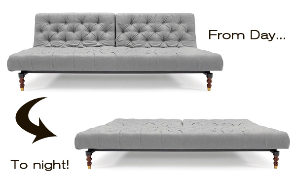 The best looking sofa beds you ve ever seen inmod style for In mod furniture
