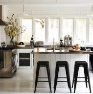 Rustic? Industrial? Modern? How About All Three?