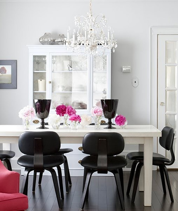 black-pink-dining-room-with-bent-plywood-dining-chair.jpg