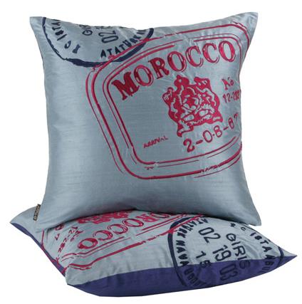 Passport Pillows