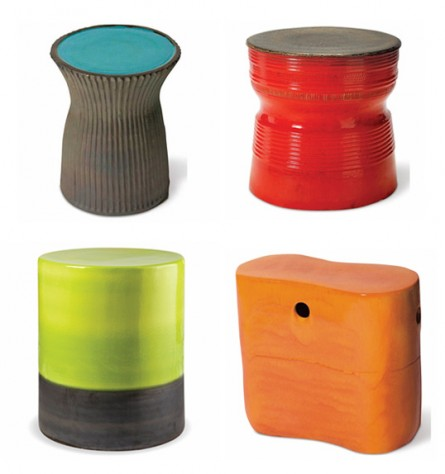 Stool or Side Table – How Would You Use Them?