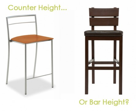 Which Height Is Right for You?
