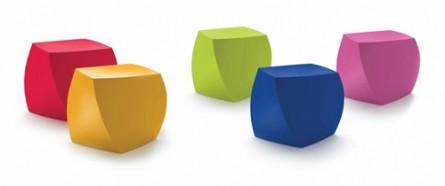 Cubes of Color