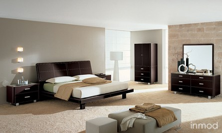 Inspiring Modern Bedrooms