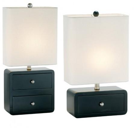 Cubby Lamps