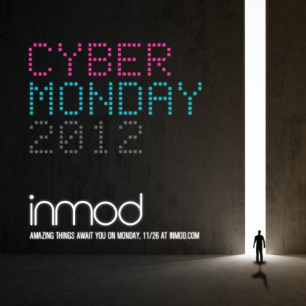 Cyber Monday at Inmod