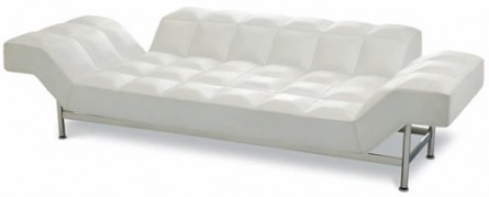 Deep 3-Seater Sofa