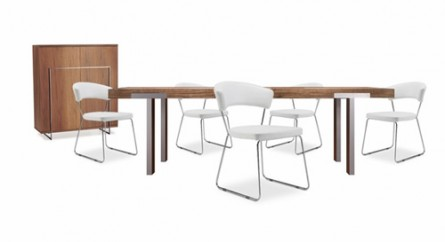 On Sale Now: The Delancy Dining Set