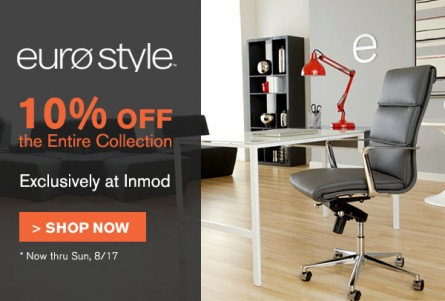 Our Eurostyle Sale Is Ending Soon!