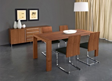 New at Inmod: Domitalia Fashion Dining Set