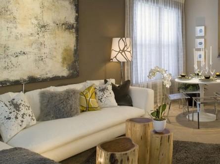 Design Trend: Fur Pillows