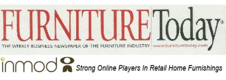 Inmod Recognized in Furniture Today