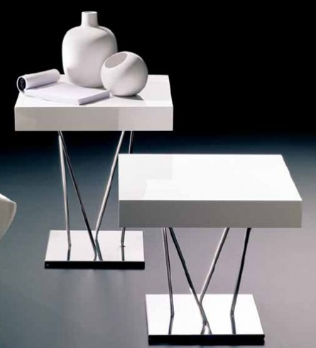 Ginger Coffee Table by Bontempi Casa