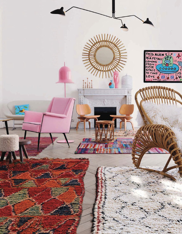 great-use-of-area-rugs-plus-mid-century-modern-classics.jpg