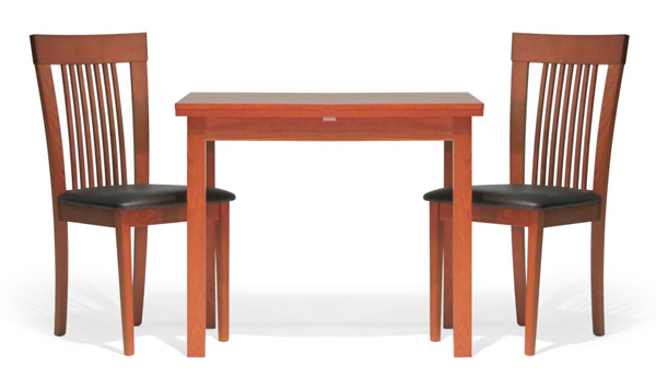 New at inmod beech wood dining sets inmod style for In mod furniture