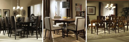 Give Your Dining Room A Makeover