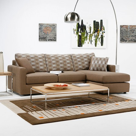 Exclusive New Sofa Series