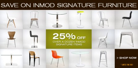Inmod Signature Sale