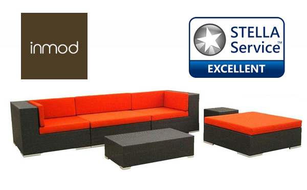 Inmod rated excellent by stellaservice inmod style for In mod furniture