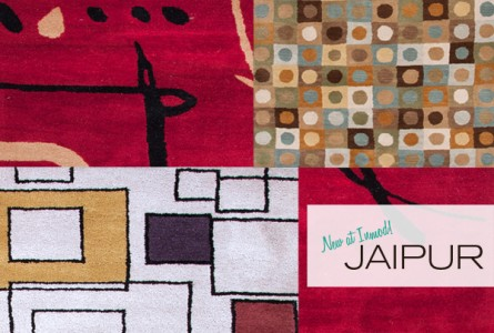 New at Inmod: Jaipur!