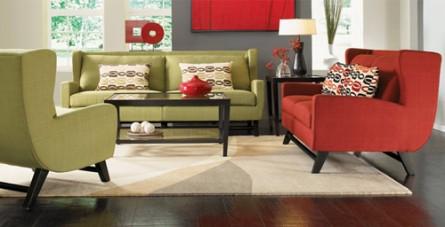 Jordan Sofa Set