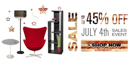 BOOM! 4th of July Sale!