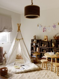 Creative Play Space