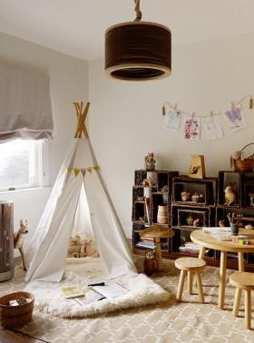 Creative Play Space