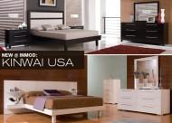 New @ Inmod: Kinwai USA!
