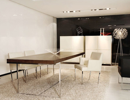 Create An Inviting Dining Space with the Madrid