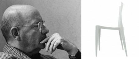 Designer Profile: Mario Bellini