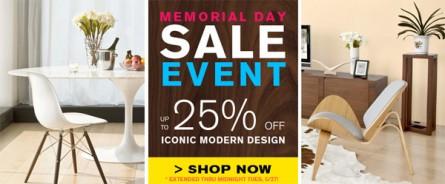 Memorial Day Sale: Savings Extended