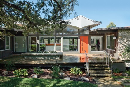 Mid-Century Exteriors You'll Love