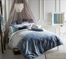 Modern Beds to Spend All Day In