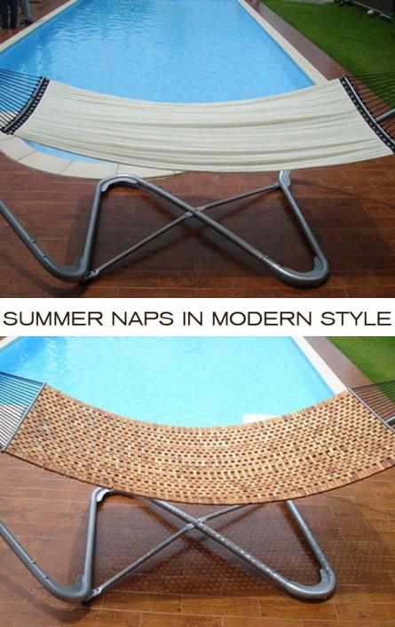 Summer Naps in Style