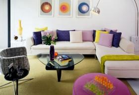 Throw Pillows: Jazz or Clutter?
