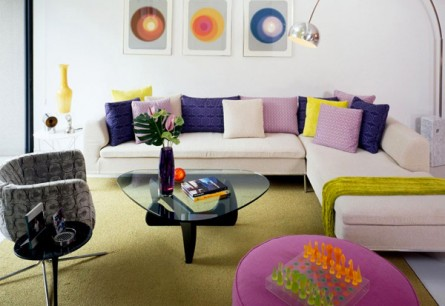 Throw Pillows: Jazz or Clutter?