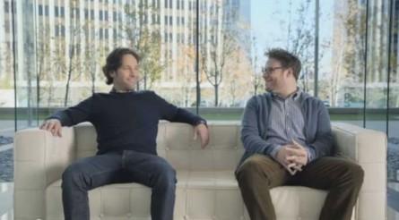 Modern Sofa & the Super Bowl