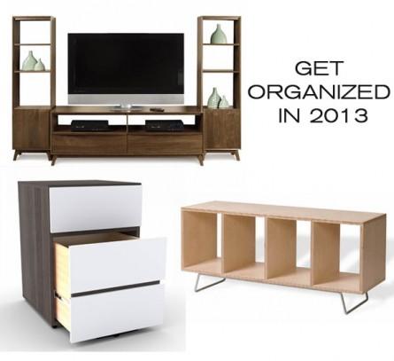 Organized in 2013