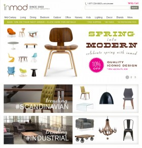 Inmod's Got a New Look!