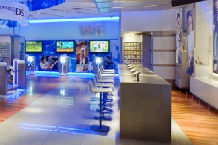 Where'd They Get That? – Nintendo World Store